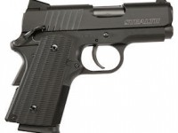 Para USA Stealth pistol