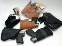 pocket holsters and guns