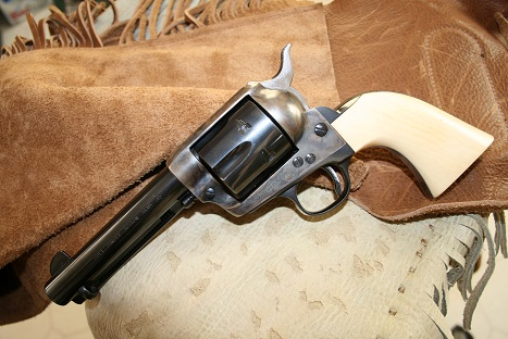 The revolver is a timeless piece of art. Since the invention of the Paterson, the revolver has been