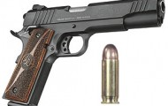 Taurus 1911 in .38 Super