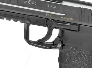 H&K HK45 LEM trigger