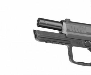 H&K HK45 barrel