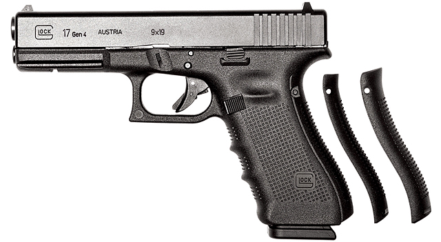 I love Glocks, specifically anything they make chambered in 9mm (apart from the