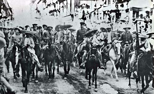 Pancho Villa's Legacy