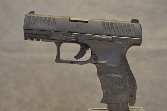 Review: Walther PPQ