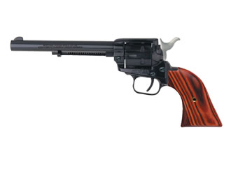 Heritage Manufacturing Rough Rider Combo single-action revolver