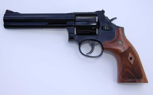 New Handguns - Day Four