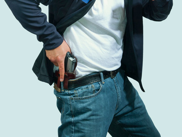 Seeing the Light: Concealed Carry Support Growing