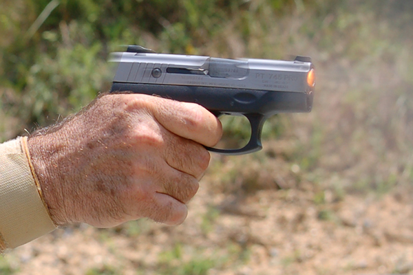 What's the Best .45 Subcompact Pistol on the Market?