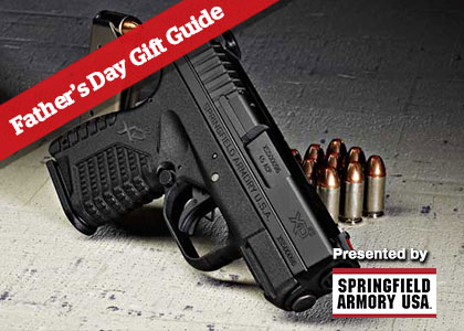 11 Bargain Handguns to Buy for Your Dad