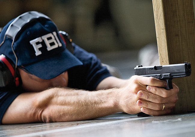 Last year, and without any fanfare, the Federal Bureau of Investigation made a major change in