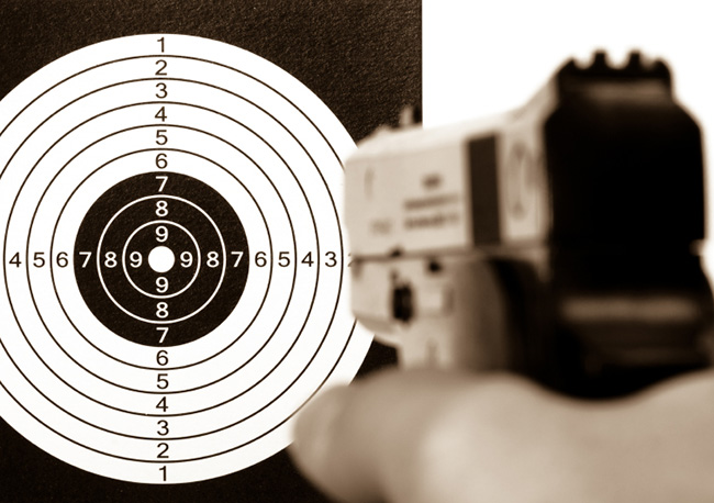 8 Best Handgun Training Targets Right Now