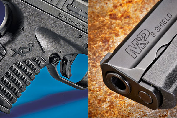 two major manufacturers face face safety recalls for pocket pistols