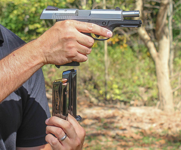 5 Best Concealed Carry Drills