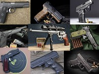 Handguns Best Gun Reviews of 2013