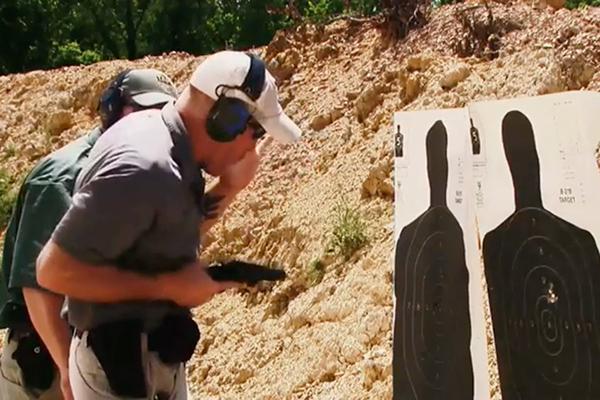 Personal Defense TV: .410 Revolver Tactics