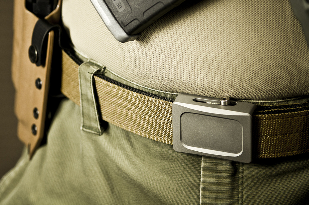 9 Great Concealed Carry Belts - Handguns
