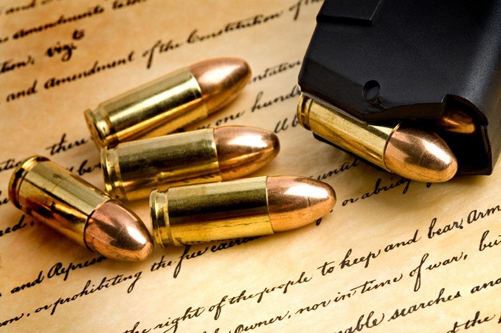 Judge Postpones Oral Arguments to Stop California Microstamping Law