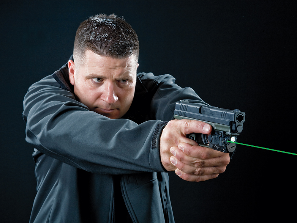 Handguns & Defensive Weapons TV Premieres on Sportsman Channel