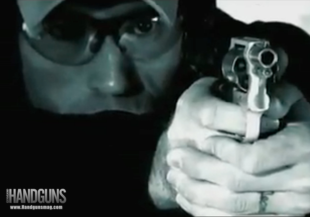 Personal Defense TV: Snubnose Revolver Tactics