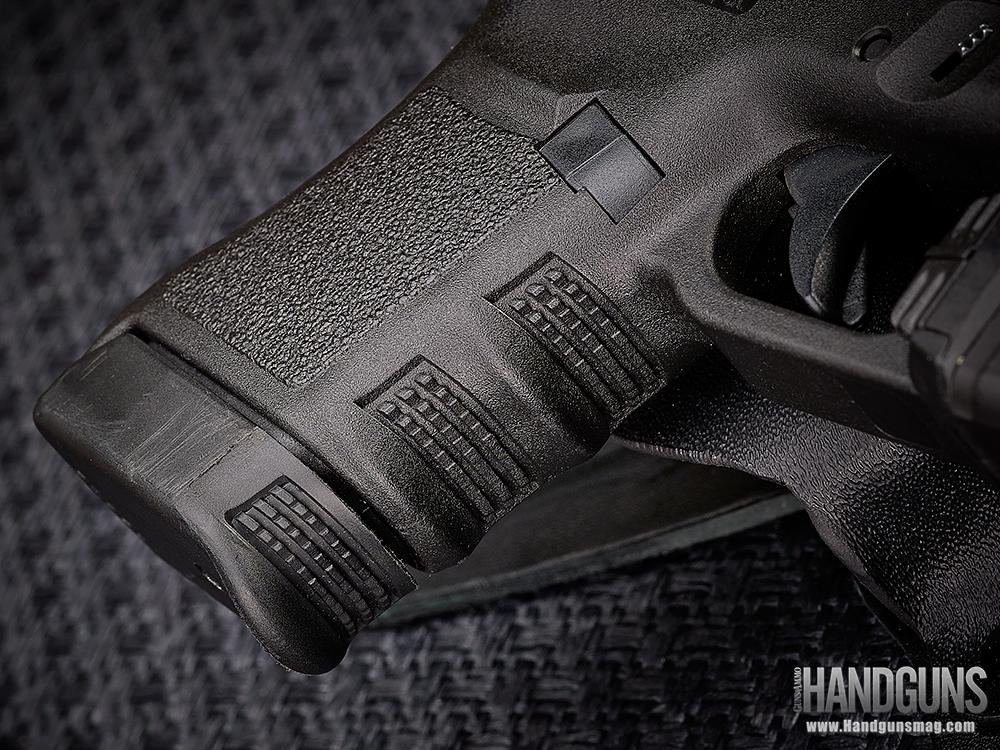 Glock 30s grip extension