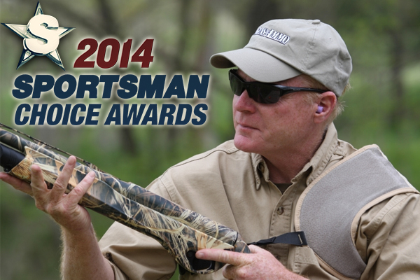 VOTE: Handguns & Defensive Weapons for 2014 Sportsman Choice Awards