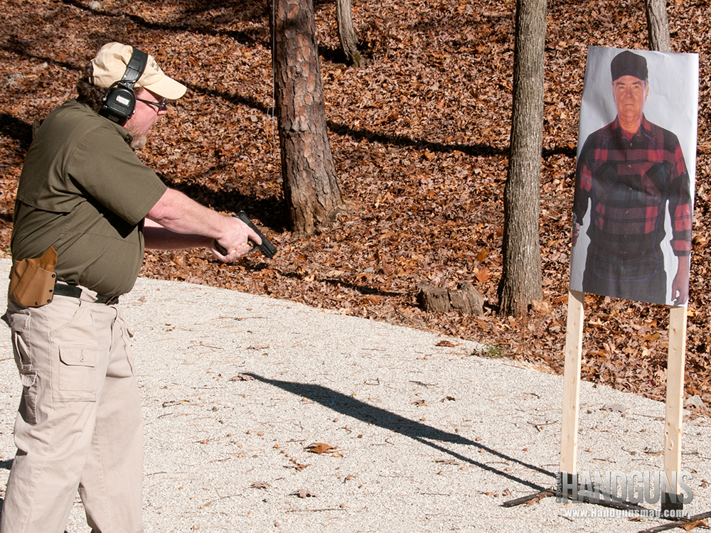 7 Most Common Defensive Shooting Myths
