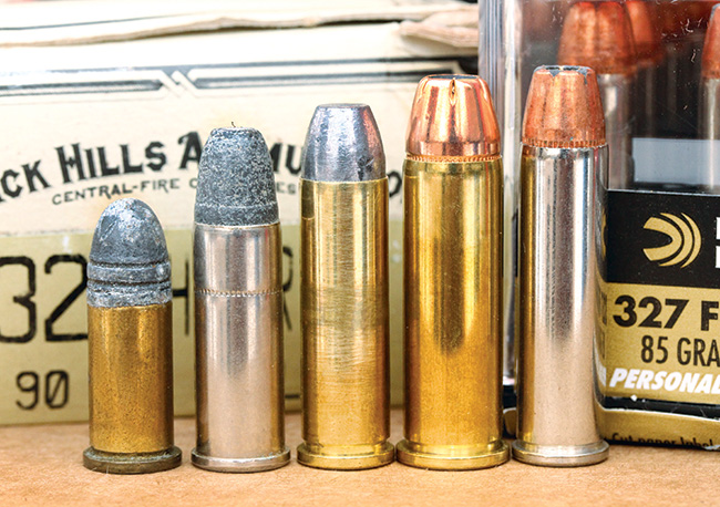 5 Underrated Handgun Cartridges Deserving More Popularity