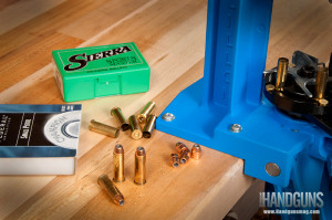 Factory ammunition offers the highest reliability.  Reloads should be restricted to the practice range.