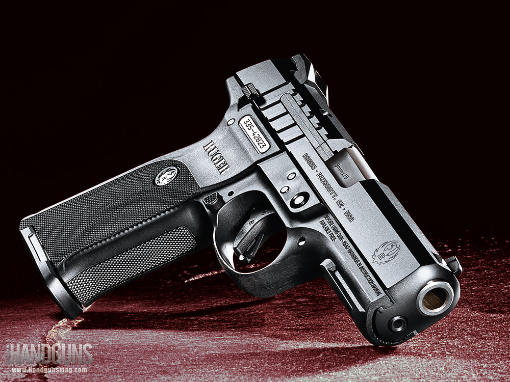Ruger 9E Review
