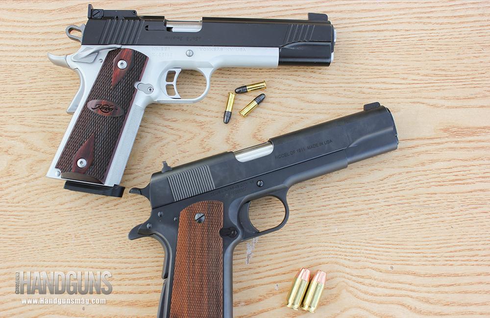 6 Reasons To Buy A Training Gun
