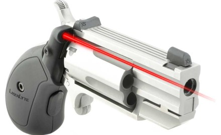 LaserLyte is continuing to develop products specifically built for North American Arms (NAA)
