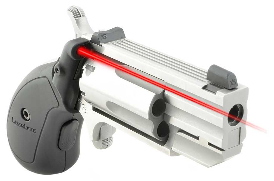 First Look: LaserLyte Mighty Mouse Laser