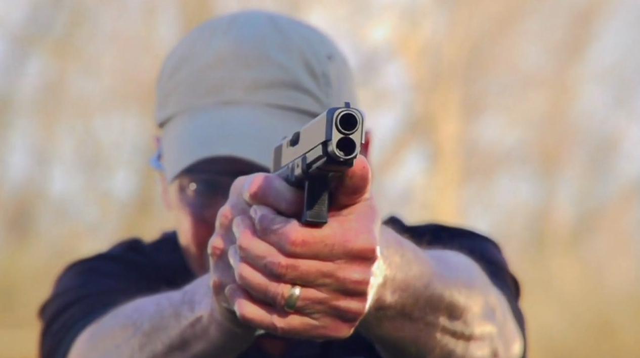 finger vs gun mod