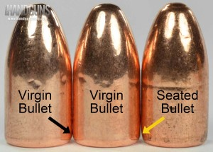Reloading Heavy Bullets in 9mm Luger
