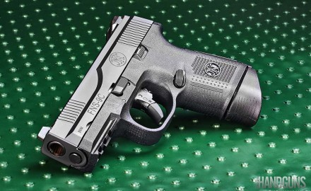 Are you looking for another quality handgun option for self-defense? Check out our review on the FNS Compact. It might be just what you're looking for.