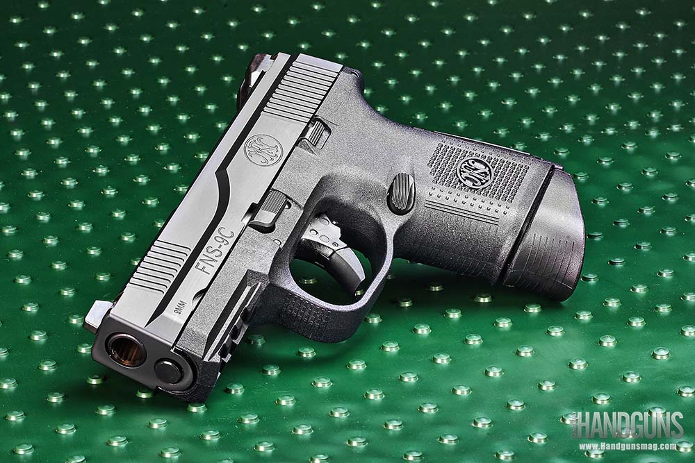 FN FNS Compact Review
