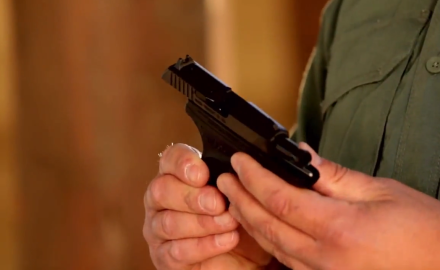 Richard Nance offers up his thoughts on the Ruger LCP Custom Pistol.