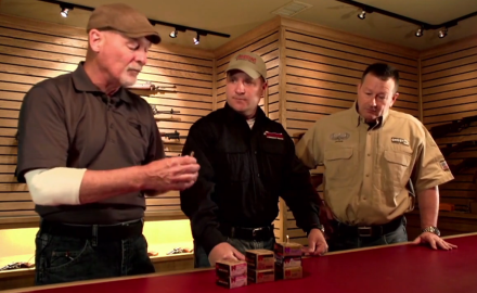 We feature Hornady's line of ammo as our team talks with a veteran of the Miami Dade EMS about the