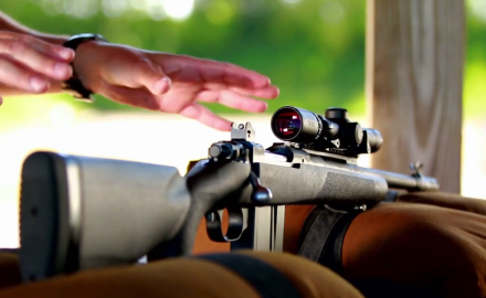 James Tarr reviews Ruger's Gunsite Scout Rifle.