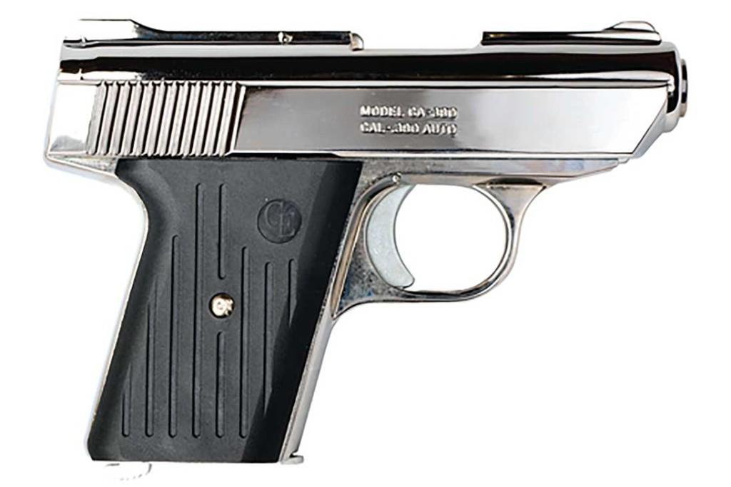 Cheap Pistols for Women