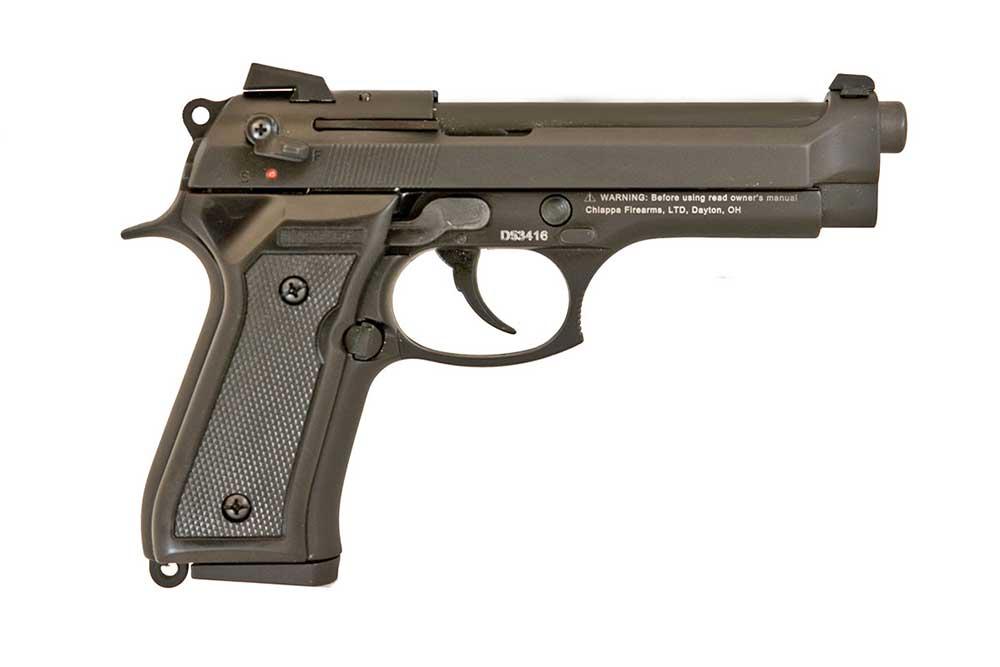 M 9 22 plastic