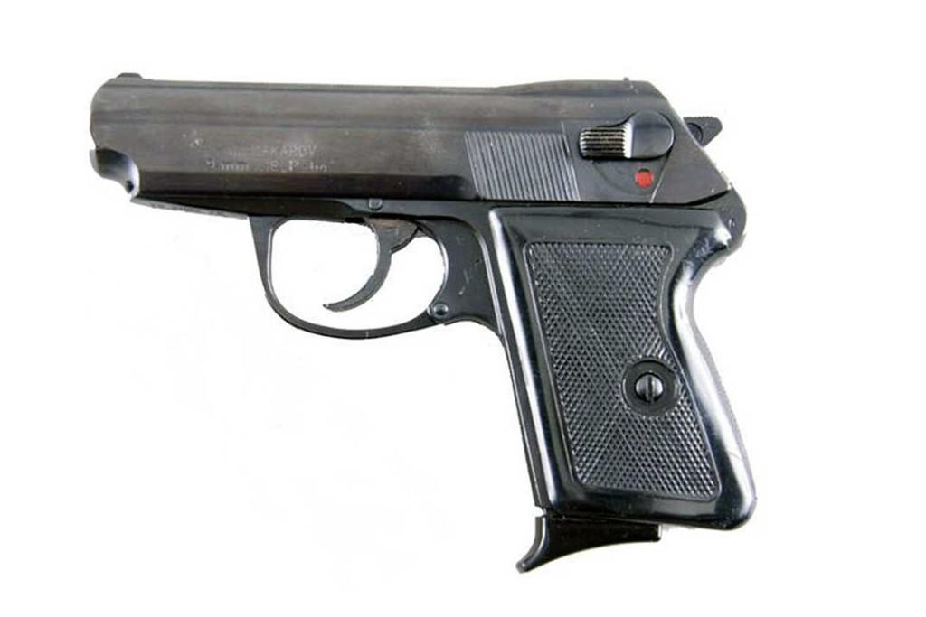 Polish P64