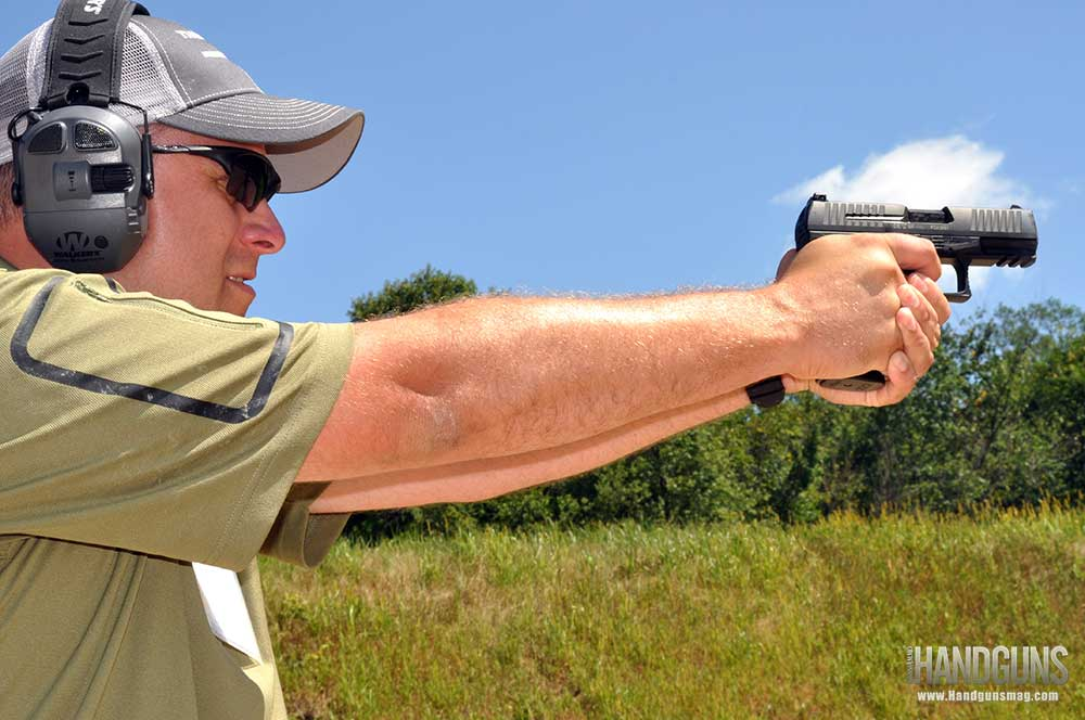 Walther-ppq-shooting
