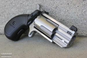 Laser-(9) handgun