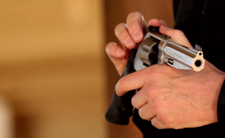 James Tarr reviews Smith & Wesson's new 986 revolver.
