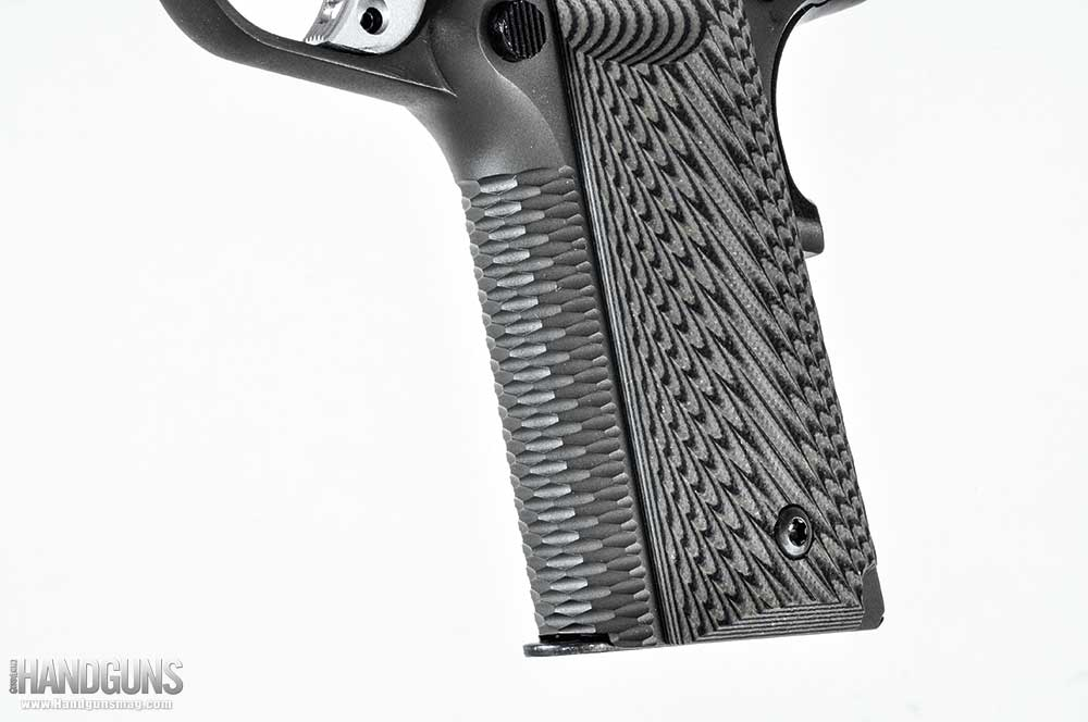 Solid to the Corps: The Springfield 1911 MC Operator