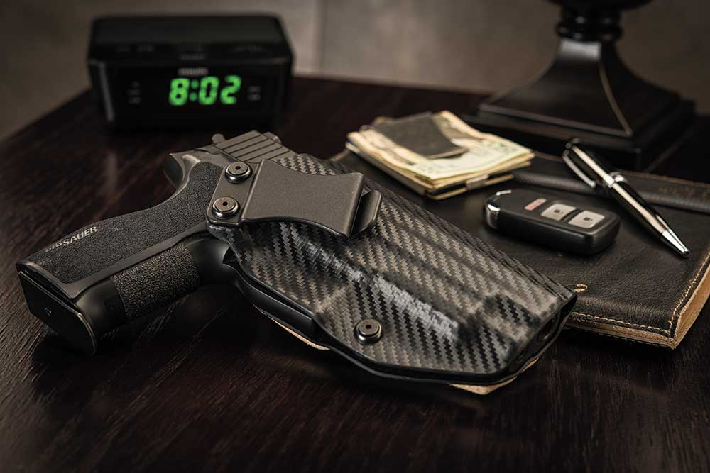 12 Quality Concealed Carry Holsters