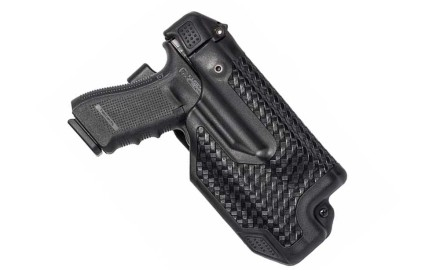 Gun holsters come in all different shapes, sizes and designs. Some gun holsters are more suited for
