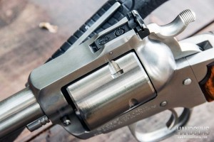 Ruger Super Blackhawk 454 Casull sights